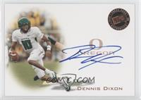 Dennis Dixon