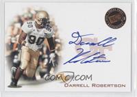 darrell robertson