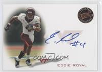 Eddie Royal