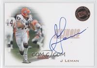 J Leman