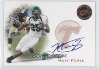 Matt Forte