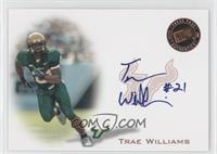 Trae Williams