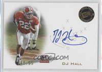 DJ Hall /99