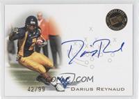 Darius Reynaud /99