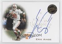 Erik Ainge /99