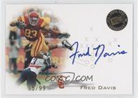 Fred Davis /99