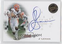J Leman /99