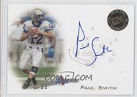 Paul Smith /99