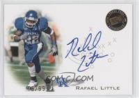 Rafael Little /99