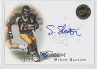 Steve Slaton /99