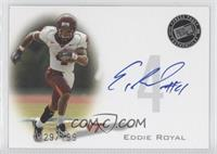 Eddie Royal /199