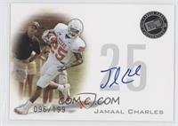 Jamaal Charles /199