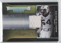 Quentin Groves /50