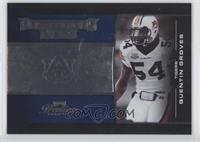Quentin Groves /1000