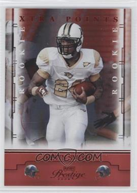 2008 Prestige Red Xtra Points #166 - [Missing] /100