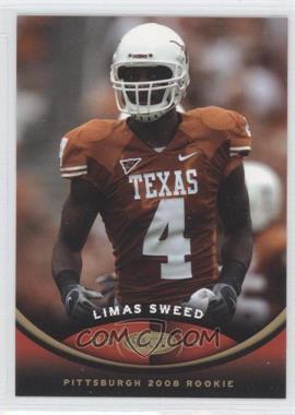 2008 SAGE - [Base] #58 - Limas Sweed