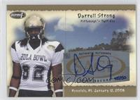 Darrell Strong /50