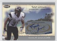 Tyrell Johnson /250