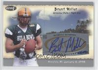 Brent Miller /250
