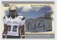 Darrell Strong /250