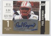Paul Raymond /250