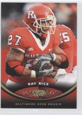 2008 SAGE #48 - Ray Rice