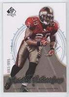 Rookie Authentics - Clifton Smith /999