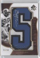 Billy Sims /56