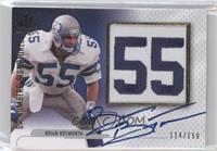 Brian Bosworth /150