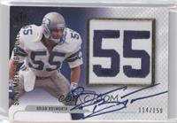 Brian Bosworth /150