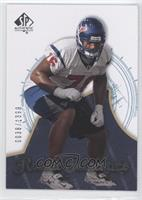 Rookie Authentics - Duane Brown /1399
