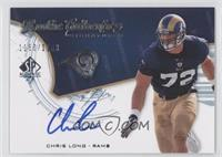 Chris Long /1199