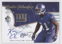 Kenny Phillips /399