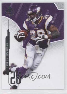 2008 SP Authentic #74 - Adrian Peterson