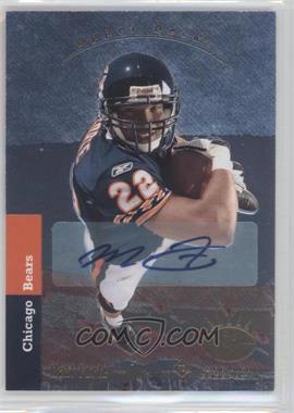 2008 SP Rookie Edition Autograph [Autographed] #172 - Matt Forte