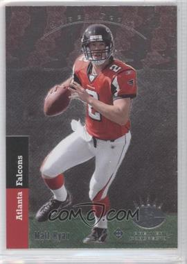 2008 SP Rookie Edition #196 - Matt Ryan