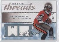 Dexter Jackson /125