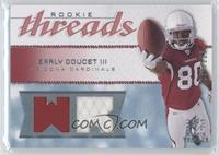 Early Doucet /125