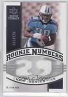 Chris Johnson /135