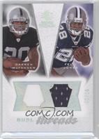 Felix Jones, Darren McFadden /25
