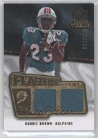 Ronnie Brown /115