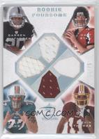 Matt Ryan, Darren McFadden, Devin Thomas, Jake Long /75