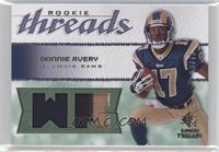 Donnie Avery /75