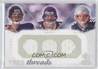 John David Booty, Joe Flacco, Kevin O'Connell /45