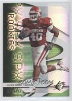 Curtis Lofton /499