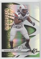 Quentin Groves /499