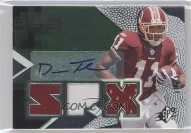 2008 SPx - [Base] - Rookies Green #181 - Devin Thomas