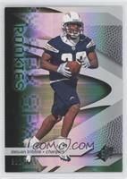 DeJuan Tribble /499