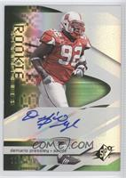 DeMario Pressley /199