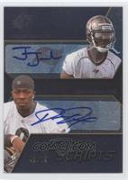 Josh Johnson, Dennis Dixon /75